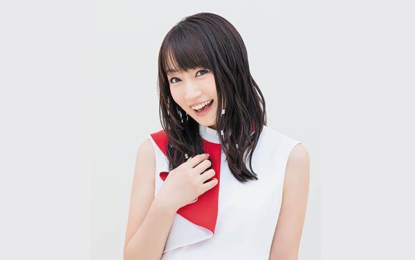 水樹奈々さんスペシャルインタビュー