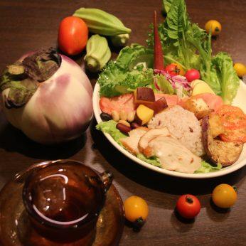 【カフェ巡り】夏はダイエットだ!