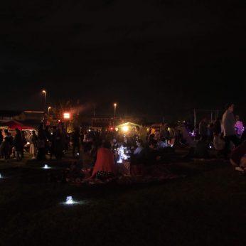 星と音楽のガーデンパーティー2019!