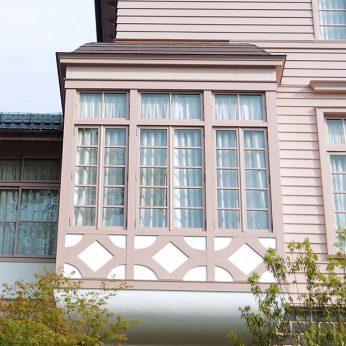 ニイハマ写真部『まち歩き撮影会』〜日暮別邸記念館〜振り返り②
