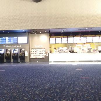 久しぶりに、映画館♪