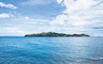 大島ぶらり探索