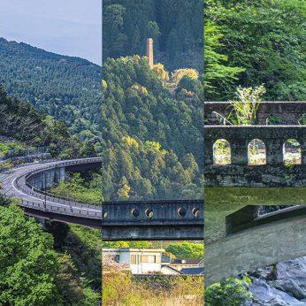 新居浜の橋