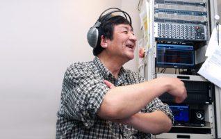 ココロ音ラジオ 和音(わおん) ディレクター  乗松 佳洲彦 のりまつ かずひこさん